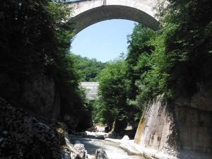 Viaduc de Chavaroche