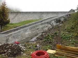 Barrage du Carre