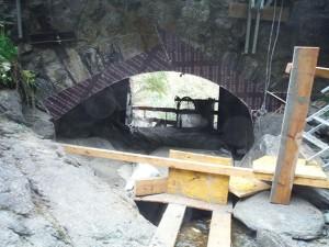 Pont sur le Freynet