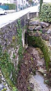 Ponceau de Noyarey